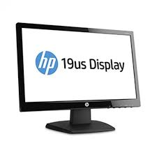LCD 18.5'' HP Wide