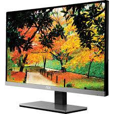 """LCD 20"""" AOC i2080 IPS"""